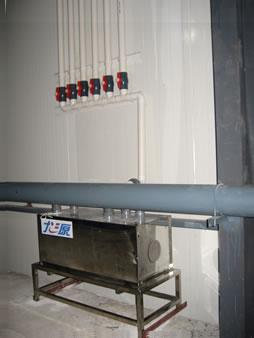臭氧式乙烯机